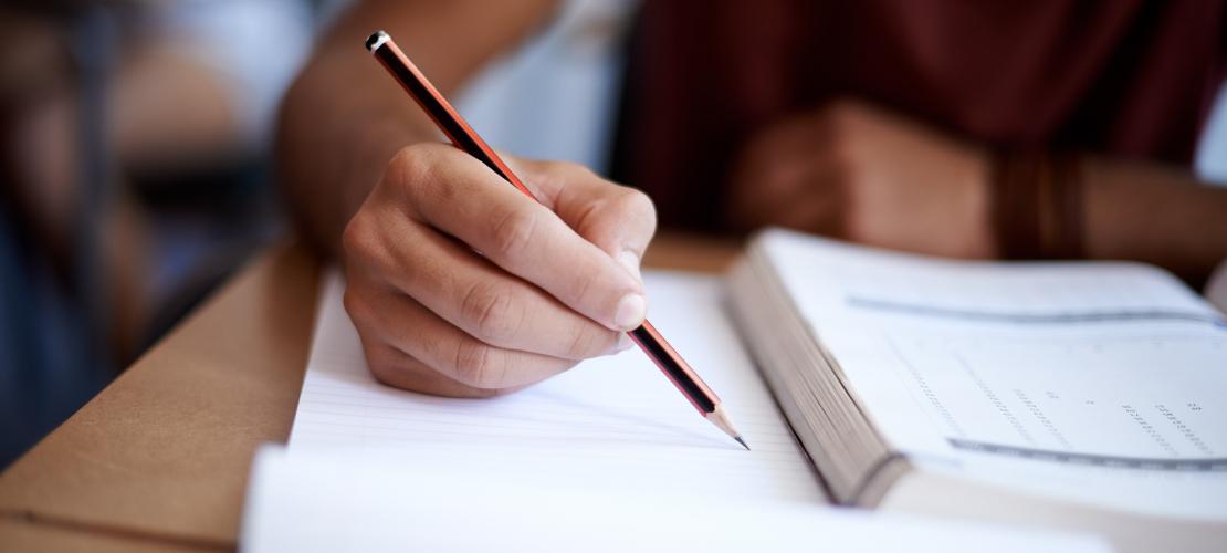 O que é a prova de habilidades específicas e como se preparar?