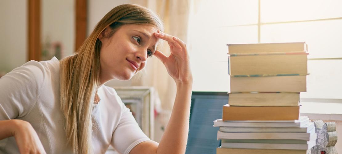Como a procrastinação pode atrapalhar os estudos