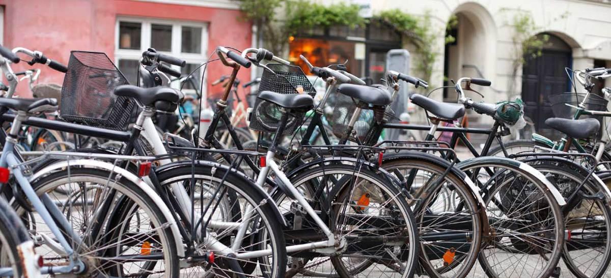 Mobilidade Urbana: Mais Ciclovias, por favor!